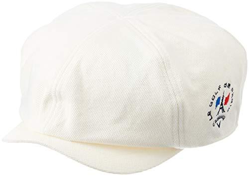 [キャロウェイ アパレル][メンズ] 定番 ハンチング (サイズ調整可能) / 241-8284511 / 帽子 ゴルフ メンズ
