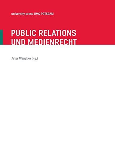 Public Relations und Medienrecht