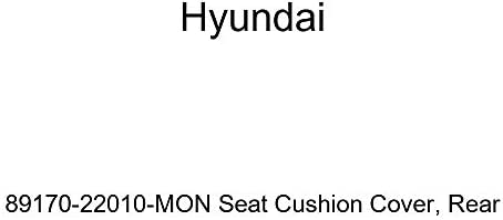 Genuine Hyundai 89170-22010-MON Seat Cushion Cover Rear