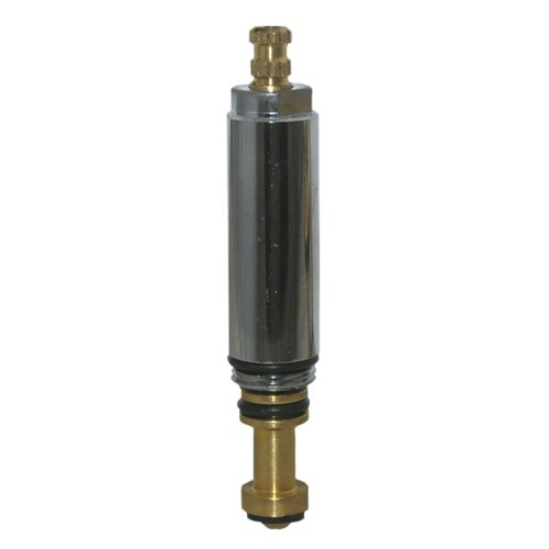 LASCO S-818-1 Michigan Princess Wolverine Brass A Broach Hot Tub and Shower Stem - Brass Michigan Faucet