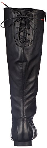 Think 00 Black black Boots Women''s Guad F6pfc4F