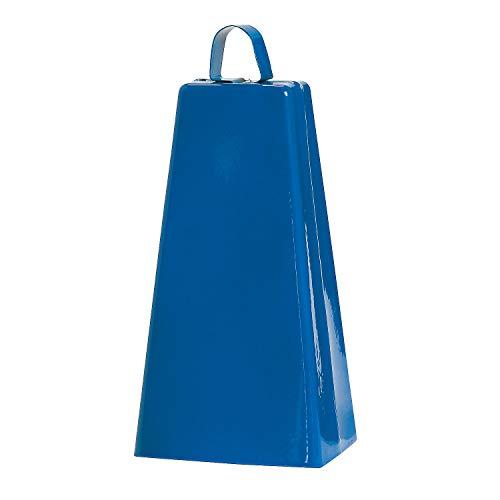 Blue Jumbo Cowbell]()