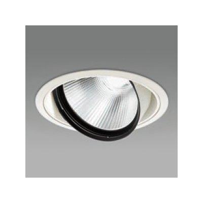 DAIKO LEDユニバーサルダウンライト 白色 CDM-T70W相当 埋込穴φ150 配光角18度 電源別売 フレア配光 LZD-91962NW 照明器具部材 照明器具 ダウンライト DAIKO yz1-78541-ak [簡易パッケージ品] B07CNF1RP5