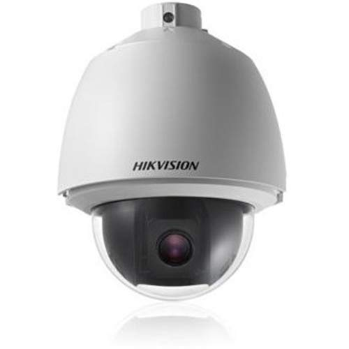 HIKVISION DS-2AE5230T-A, 2mp, Coax, Turbo PTZ Dome Camera (NTSC/PAL), Focal Length 4-120mm, IP66 Outdoor Camera.