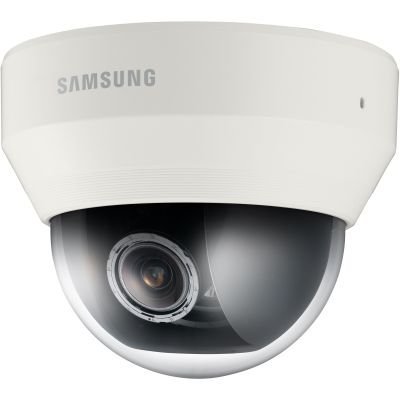 Samsung SND-6084 2MP 1080P Full HD Network Dome Camera