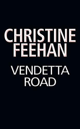 Vendetta Road (Torpedo Ink) ()