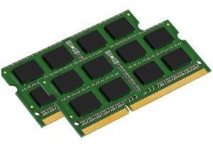 (New! 8GB 2X4GB DDR3 SODIMM 204 Pin 1066 MHz PC3-8500 Memory )