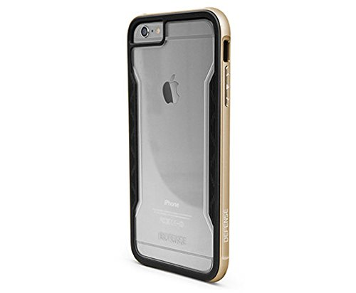 wholesale dealer e3c05 5b986 iPhone 6 Plus ONLY X-Doria Defense Shield Military Grade Drop Tested ...