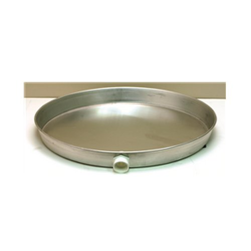 National 90318 Water Heater Pan Aluminum 20''