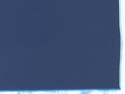 2 Oz Heavy Body Historical Hue Acrylic Paint Color: Azurite Hue