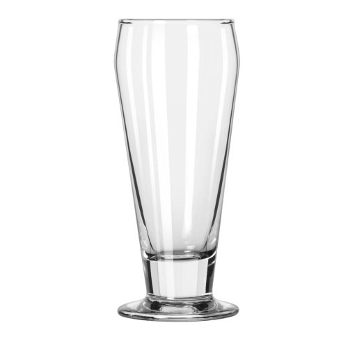 Libbey 3810 Footed Beers 10 Ounce Ale Glass - 36 / (Libbey Footed Ale)