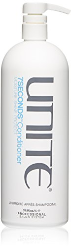 UNITE Hair 7 Seconds Conditioner, 33.8 Fl oz by UNITE Hair