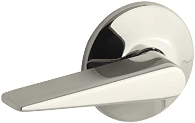 Kohler K-9167-L-SN Trip Lever, Vibrant Polished Nickel
