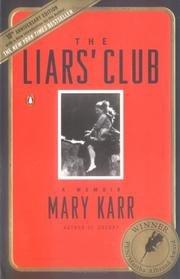 Liars' Club 10 Th Anniversary Ed.