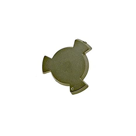 Base para horno microondas whirlpool jt368/mir/sa: Amazon.es ...