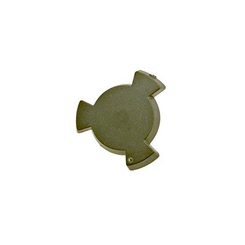 Base para horno microondas whirlpool jt369/sl/sa: Amazon.es ...