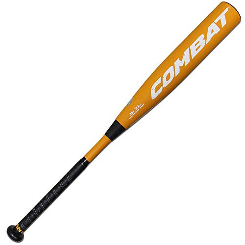Combat 2014 Wanted 8 Senior League Baseball Bat (2 5/8
