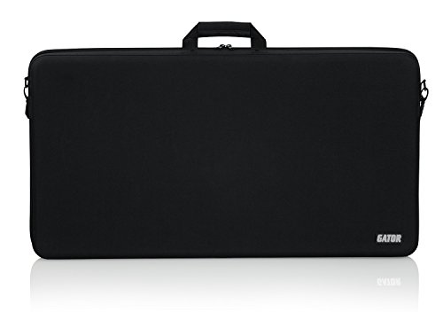 (Gator Cases Lightweight Molded EVA Storage Case; Fits Pioneer DDJ-SZ & Equipment up to 35