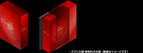 Animation - Neon Genesis Evangelion TV Series DVD Box (Archives Of Evangelion) (8DVDS) [Japan DVD] KIBA-92191 by