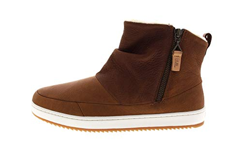 Cognac Merlins Footwear Hub Ridge Merlins Footwear Hub Hub Cognac Ridge Footwear 6xqFI54