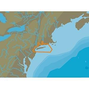 C-Map Nt+ Na-C332 Block Island & Long Island - C-Card Format 3-D View = NONE ; Aerial Photos = NONE ; Card Form