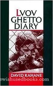 Lvov Ghetto Diary