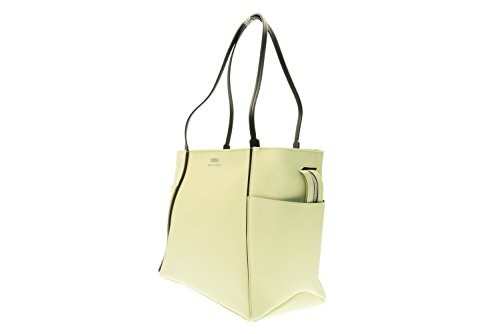 BUBBLE BRAINTROPY donna borsa luisa latte LUIBUBCNT 027 UNICA Latte