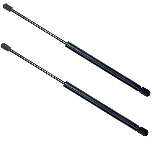 Schnecke 2Pcs 17.63 inch liftgate tailgate Hatch trunk lift support Compatible With 2004-2007 Chevrolet Malibu (Hatchback only)