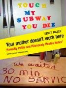 Read Online Your Mother Doesn't Work Here ebook