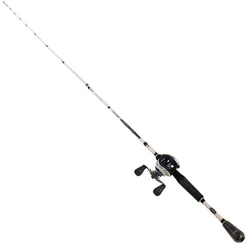 Lews Fishing, Mach Inshore Speed Spool SLP Baitcasting Combo