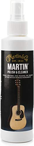 Martin Strings Guitar Cleaning And Care Product (18A0073)
