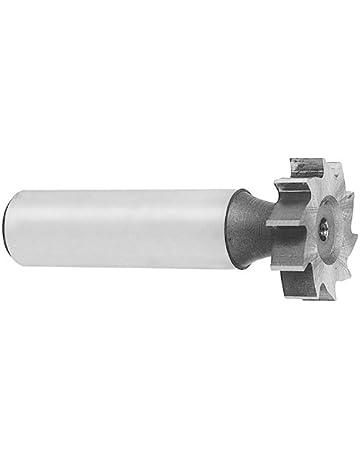3//4 x 3//8 x 45º HSS Single Angle Chamfering Cutter Shank Type