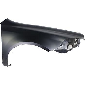 Koolzap For 07-14 Chevy Tahoe Front Fender Quarter Panel Left Driver Side GM1240333 22977475