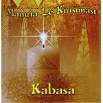 Manuia Le Kerismasi (CD) (Polynesian Christmas Songs)