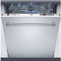 Bosch Logixx automatic lavavajilla Totalmente integrado A ...