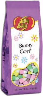 Jelly Belly Bunny Corn Bag - 4 Pack