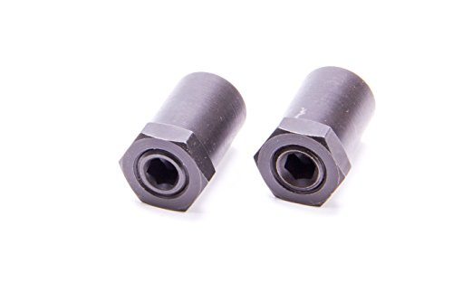 Crane 99792-2 Aluminum Rocker Arm Adjusting Nut - (Crane Cams Roller Tip Rocker)
