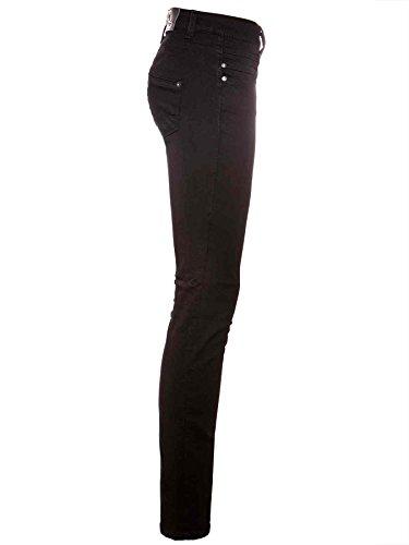 Magic Mogul Black Donna Jeans Donna Black Mogul Magic Mogul Jeans Black Jeans Magic Donna Mogul 86WOxnR