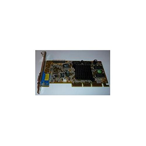 nVidia Vanta Riva TNT2 M64 Graphic Processor NVIDIA Riva TNT2 M64Key FeaturesInterface PCIInstalled Memory 16 MBMemory Bandwidth 1.2 GB/secFill Rate .23 Bilion pixels/sec (Nvidia Riva Tnt2)