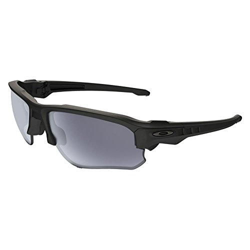 Oakley - Speed Jacket - Matte Black Frame-Prizm TR22 Prizm TR45 and Clear - Oakley Z87