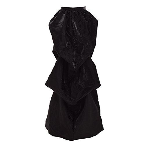 Bustle Taffeta (GRACEART Victorian Steampunk Bustle Belt Burlesque Costume)