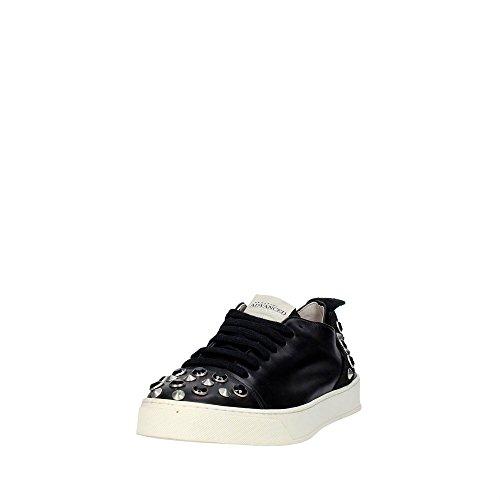 Sneakers 45 Serafini Noir CAMP Homme RExnwwHS4q