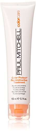Paul Mitchell Color Protect Reconstructive Treatment, 5.1 Ou