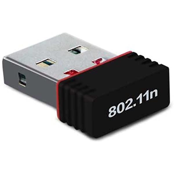 USB 2.0 Wireless WiFi Lan Card for HP-Compaq Pavilion Elite HPE-170f