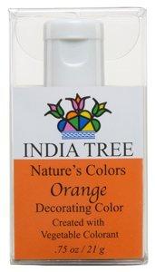 India Tree Natural (India Tree Natural Decorating Colour -)
