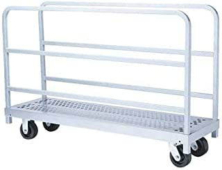 "product image for Panel Truck, 1500 lb. Cap, 54"" x 16-1/4"""