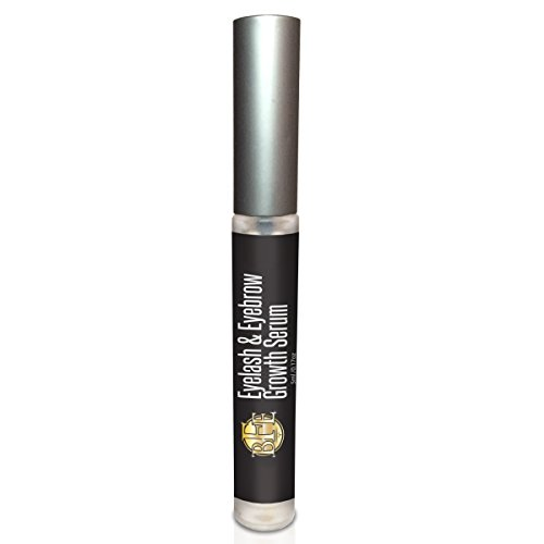 Eyelash & Eyebrow Growth Serum by Beauty Facial Extreme 5ml/0.17oz