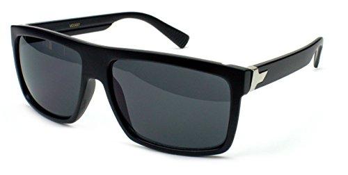 Square Gradient Oversized Fashion Sunglasses