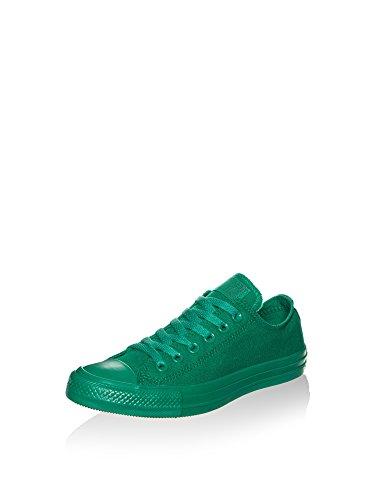 Converse Chuck Taylor All Star Ox Sneaker - Zapatillas Unisex adulto Verde