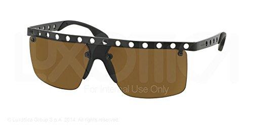 Prada PR 50RS Sunglasses TKI2P1 Green